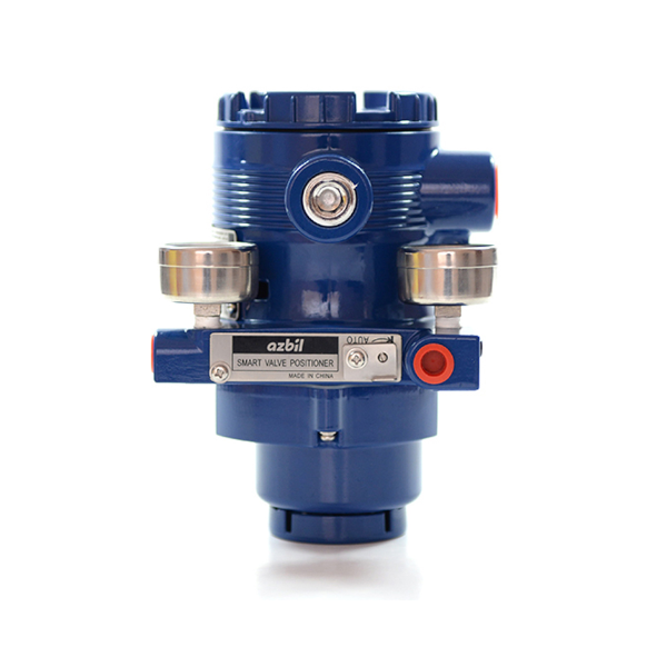 SMI Instrumenst Product AZBIL - AVP300 Smart Valve Positioner