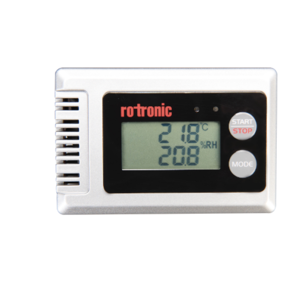 SMI Instrumenst Product ROTRONIC - HL-1D-SET Humidity and Temperature Logger