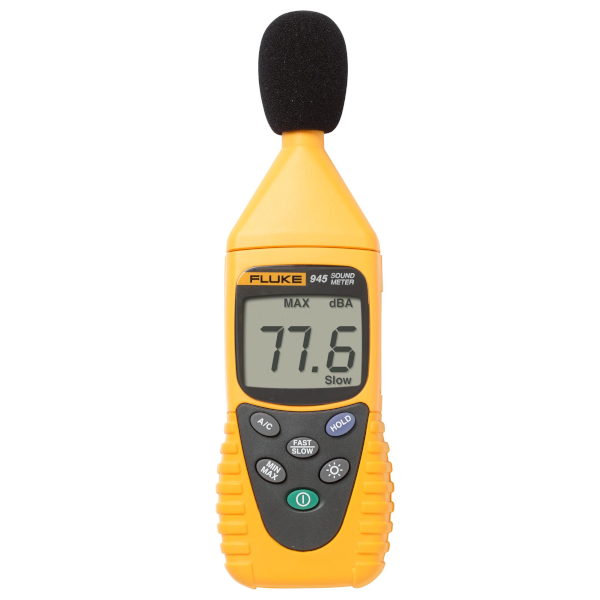 SMI Instrumenst Product FLUKE - 945 ESP Sound Level Meter