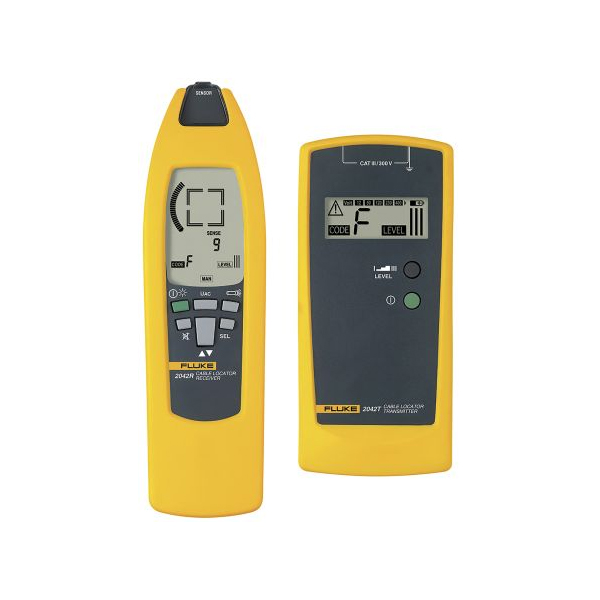 SMI Instrumenst Product FLUKE - 2042 Cable Locator Set