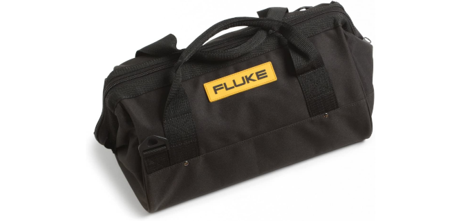 SMI Instrumenst Product FLUKE - C3004IND Carrying Case For CNX Industrial Kit ( ยังไม่มีรุ่นทดแทน )