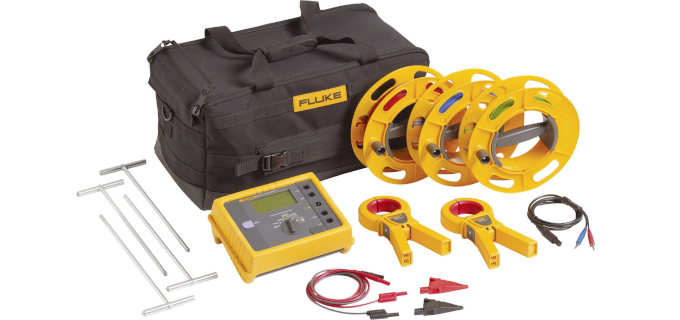 SMI Instrumenst Product FLUKE 1625-2 KIT