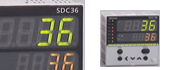 SMI Instrumenst Product AZBIL - SDC36 Single Loop Controller